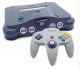 Nintendo 64 on Gamewise